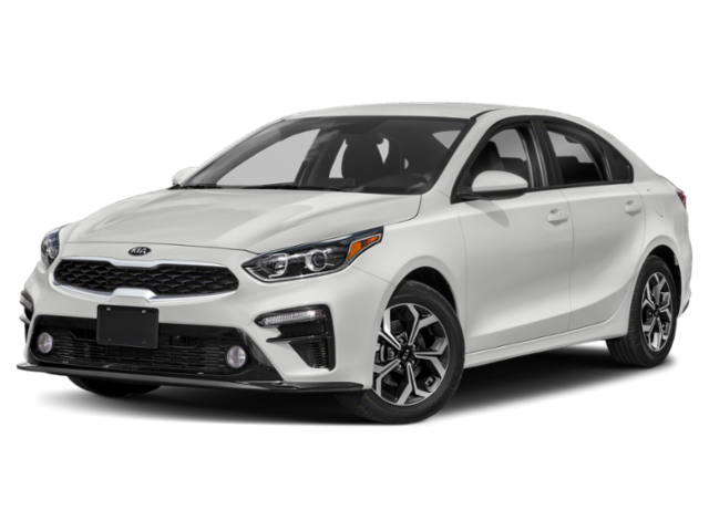 2020  KIA  Forte ...성능 대비, 가장 저렴한  리스 페이먼트