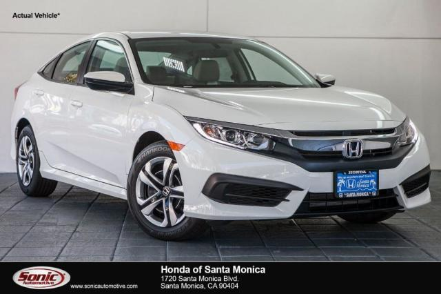 2018  HONDA CIVIC LX   Lease  대박 Discount
