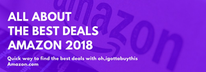 Amazon Discount Code & All About the deals of Amaz