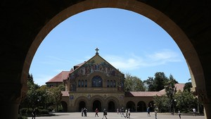 Stanford is the No. 1 U.S. college, WSJ
