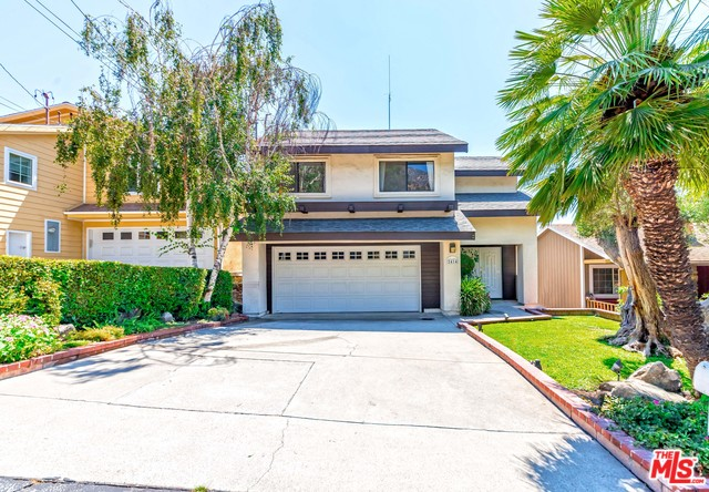 la crescenta single family